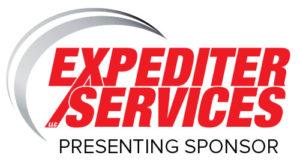Expediter Services 2020 Presenting Sponsor