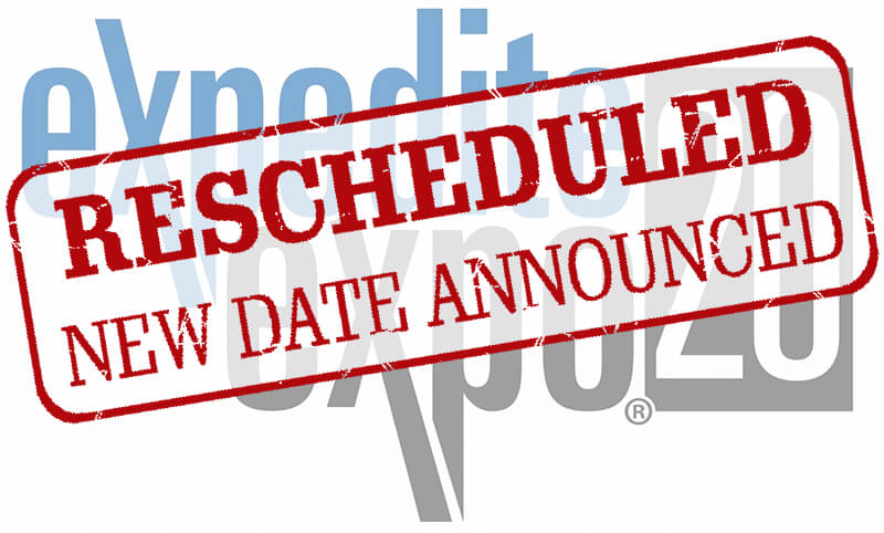 Reschedule Announcement